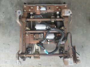 1999 2004 Ford Mustang Lh Driver Side 6 Way Power Seat Track