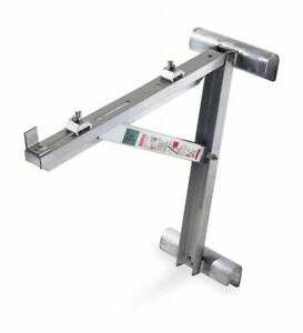 Werner Ladder Jack Clamping System 300 Lb Load Capacity Package Quantity 2
