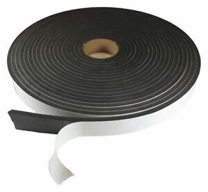 E James Water resistant Closed Cell Foam Roll Neoprene epdm sbr 3 8 Thick