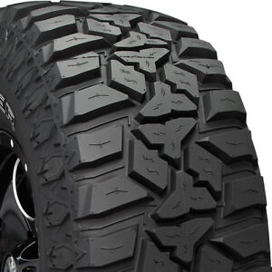 31 1050 15 Cooper Discoverer Mud Terrain Mtp 1050r R15 Single Tire 11958
