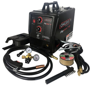Longevity Migweld 140 140 Amp 110v Mig Welder spoolgun Capable