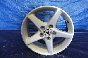 2002 04 Acura Rsx Type s K20a2 Oem Wheel 16x6 5 45 Offset 5x114 3 4 4 4369