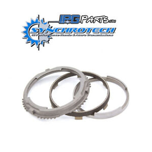 Synchrotech 3rd 4th Steel Carbon Synchro Fits Toyota Supra 6 Speed V160
