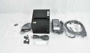 Wincor Nixdorf Th200i Serial Rs232c Thermal Point Of Sale Receipt Printer