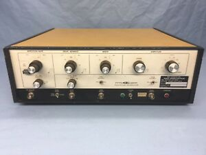 Systron Donner Pulse Generator 114a a