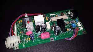 Tokheim Gas Pump Parts Mems Iv V Dhc Vision Power Relay Board 421179