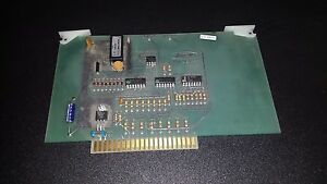 Tokheim Gas Pump Parts I o Board Io Mems Ii Mems Iii 94 98 315635 1