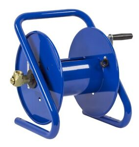 Coxreels 112 3 150 cm Caddy Mount Reel Capable Of 150 Of 3 8 Hose