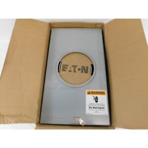 Eaton 1007448ach Meter Socket 1ph 200a 3 Wire