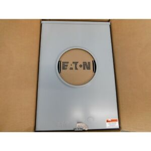 Eaton Uete5213uch Meter Socket 1ph 200a 3 wire