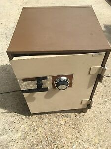Used Safe In Stock | JM Builder Supply and Equipment Resources