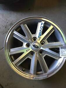 2005 2006 2007 2008 2009 Ford Ford Mustang Wheel
