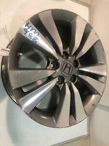 2008 2009 2010 2011 2012 Honda Honda Accord Wheel