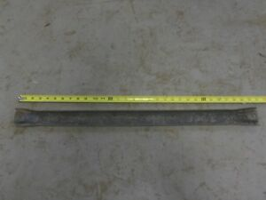 Rear Frame Crossmember Above Spare Tire 73 87 Chevy Gmc Truck C10 C20 Long Bed
