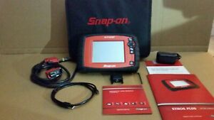 Snap On Ethos Plus Touch Scanner 2019 Version Euro Asian Domestic Eesc319