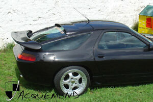 Jacquemond Porsche 928 S4 Gt Gts Aero Plus Rear Wing Spoiler Made In France