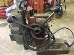 Milwaukee Electromagnetic Drill Press Cat 4210