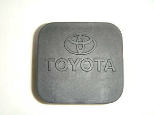 Toyota Tundra Tacoma 4runner Truck Trailer Hitch Cover Cap 2 Inches Oem New
