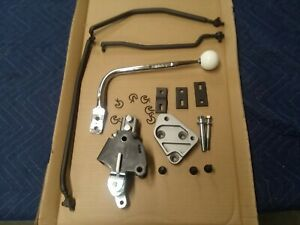 Hurst Shifter Mopar 4 Speed A Body