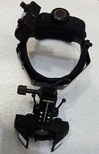 Led Binocular Indirect Ophthalmoscope In Carry Case