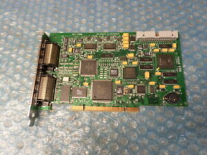 National Instruments Pci 7350 Used Pci 7350