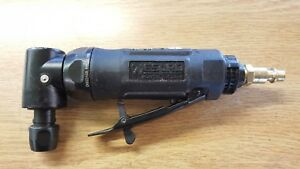 Wespro Power Tools Pneumatic 1 4 Angle Die Grinder
