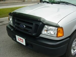 Bug Deflector Stone Guard Shield For 1998 2003 Ford Ranger
