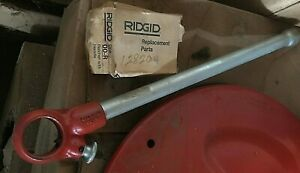 Ridgid Ratchet With Handle Model 00 r