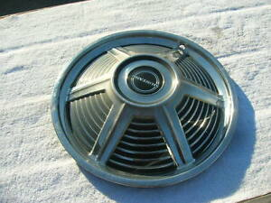 Used 1965 Ford Mustang Hubcap Hub Cap Hubcap Wheel Cover 1 Only