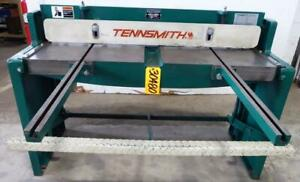 Tennsmith Foot Shear 52 X 16 Ga T52 30480
