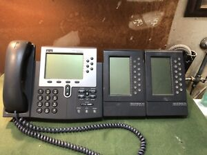 Cisco Ip Phone 7960 2 7960 s 34 Pre Set Numbers