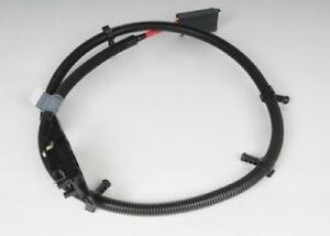 Quality Ac Delco 25814777 Battery Cable Positive 12 Month 12 000 Mile Warranty