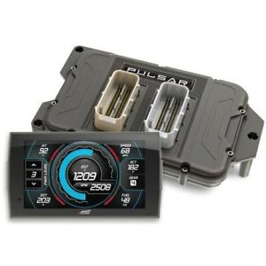 Edge 33550 Pulsar With Insight Cts2 Monitor For 2015 2018 Ram 1500 5 7l Hemi