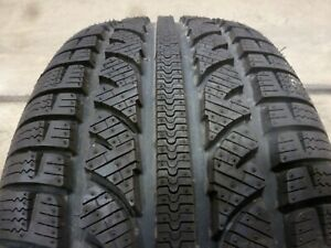 235 45 17 Cooper Wm Sa2 45r R17 Single Winter Tire 17407