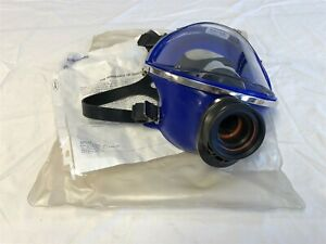 Survivair Self Contained Breathing Apparatus Mask cougar puma bell Model
