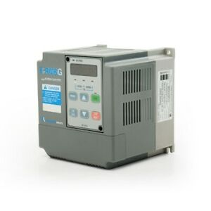 120 Volt Single Phase Input 220v 3ph Output Variable Frequency Drive
