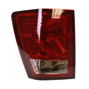 New Left Tail Light Fits Jeep Grand Cherokee 2007 2010 Ch2800172 55079013ac