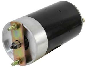 New 12 Volt Winch Motor Superwinch S5000 X3 Series Winches Reversible 4 3mm Tang