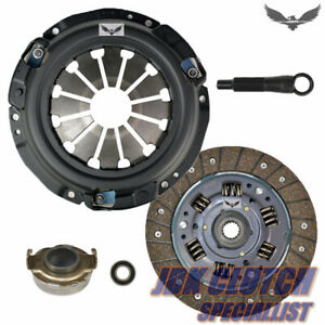 Jdk 1985 1995 Suzuki Samurai 1989 1992 Sidekick 1 3l 4cyl Stage1 Clutch Kit