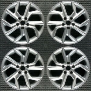 Set 2013 2014 2015 For Nissan Sentra 17 Quality New Replica Wheels Rims 62600