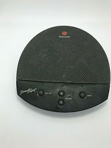 Polycom Soundpoint Conference Speakerphone Full Duplex 2201 02700 001 Ac Adapter