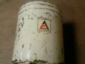 Allis Chalmers Seed Hopper Can Bin Planter Nos
