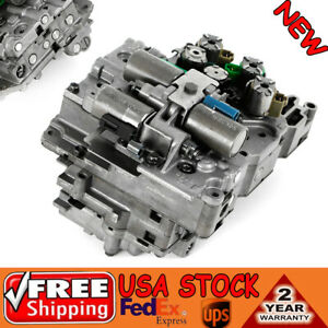 Aw55 50sn Transmission Valve Body Fit For Nissan Maxima Altima Saturn Vue Volvo