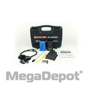 Accutrak Vpe Plus Ultrasonic Leak Detector Plus Kit