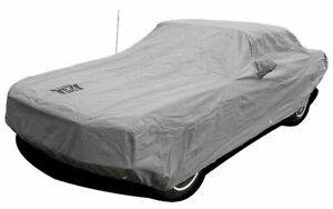 1964 1968 Ford Mustang Outdoor Econotech Car Cover Coupe Convertible