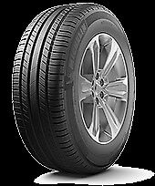 1 New 235 70r16 Michelin Premier Ltx A S Tires 106h 235 70 16 R16