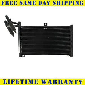Transmission Oil Cooler For 1995 2002 Dodge Ram 2500 3500 5 9l High Efficiency