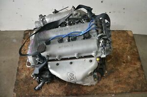 Jdm 01 05 Mazda Miata Mx 5 Bp 1 8l Engine Long Block Motor Only Bp6d 2001 2005