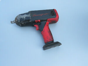 Snap On 1 2 Driver 18 Volt Cordless Impact Wrench
