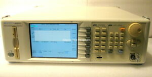 Aq6141 Ando Multi wavelength Meter 6 Mo Warranty